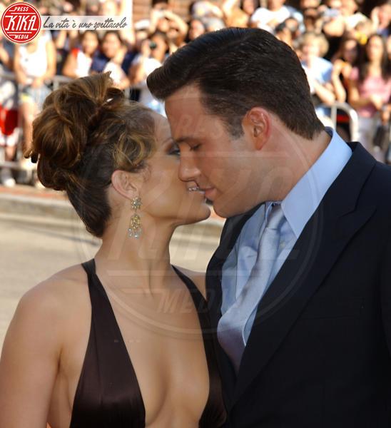 Jennifer Lopez, Ben Affleck - Westwood - 19-06-2004 - Jennifer Lopez e Ben Affleck sono ancora amici