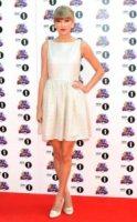 Taylor Swift - Londra - 07-10-2012 - La classe non è acqua… è Taylor Swift!