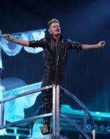 Justin Bieber - Las Vegas - 30-09-2012 - Justin Bieber rapinato rischia di vedere in piazza la sua vita