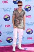 Justin Bieber - Universal City - 22-07-2012 - Justin Bieber rapinato rischia di vedere in piazza la sua vita