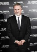 David Fincher - Roma - 10-01-2012 - E' morto il direttore della fotografia Harry Savides