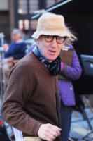 Woody Allen - New York - 19-09-2012 - E' morto il direttore della fotografia Harry Savides