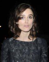 Keira Knightley - Londra - 11-10-2012 - Essere bionda o essere mora? Questo è il dilemma!