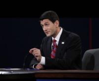 Paul Ryan - 11-10-2012 - Steven Tyler e gli altri: giù le mani dalla mia musica!