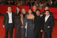 cast - Roma - 21-10-2006 - Premiere di