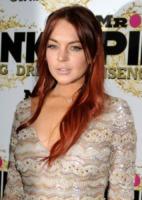 Lindsay Lohan - Los Angeles - 12-10-2012 - Lindsay Lohan sarà intervistata da Barbara Walters senza limiti