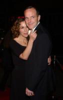 Clark Gregg, Jennifer Grey - Hollywood - 07-12-2004 - Clark Gregg torna nel ruolo di Phil Coulson per Shield in tv