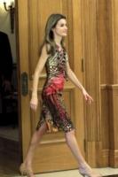 Letizia Ortiz - Madrid - 15-10-2012 - Da Victoria ad Angelina a Kaia: se la magrezza non è bellezza