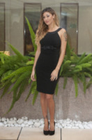 Belen Rodriguez - Roma - 15-10-2012 - Belen e Michelle al timone di Striscia la Notizia?