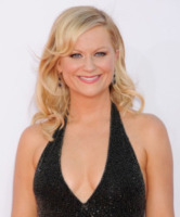 Amy Poehler - Los Angeles - 23-09-2012 - Tina Fey e Amy Poehler in coppia per i Golden Globe