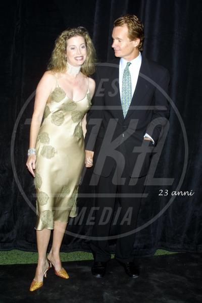 Diandra Luker, Michael Douglas - New York - 16-10-2012 - Niente è per sempre, soprattutto in amore