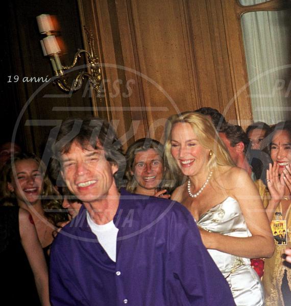 Mick Jagger, Jerry Hall - 16-10-2012 - 2013: l'annus horribilis delle coppie vip
