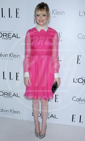 Emma Stone - Los Angeles - 16-10-2012 - Emma Stone, uno stile impeccabile sul red carpet