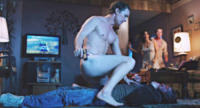 Matthew McConaughey - 16-10-2012 - Mario Cipollini nudo, i vip si mostrano come mamma li ha fatti