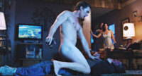 Matthew McConaughey - 16-10-2012 - Volata Oscar 2014: Matthew McConaughey, l'outsider in paradiso