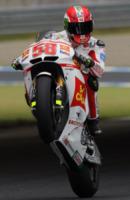 Marco Simoncelli - Monterey - 23-07-2010 - Superbike: Andrea Antonelli è morto a Mosca