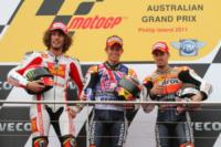 Marco Simoncelli, Casey Stoner - Phillip Island - 16-10-2011 - Superbike: Andrea Antonelli è morto a Mosca