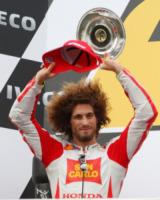 Marco Simoncelli - Phillip Island - 16-10-2011 - Superbike: Andrea Antonelli è morto a Mosca