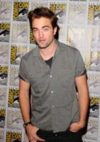 Robert Pattinson - San Diego - 12-07-2012 - Robert Pattinson con Carey Mulligan in Hold on to me