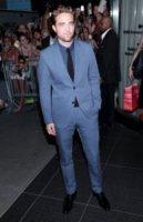 Robert Pattinson - New York - 13-08-2012 - Robert Pattinson con Carey Mulligan in Hold on to me