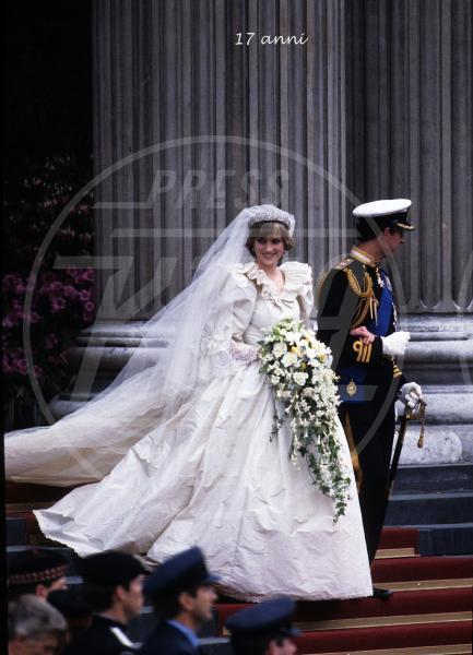 Principe Carlo d'Inghilterra, Lady Diana - 17-10-2012 - Niente è per sempre, soprattutto in amore