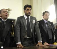"""Fabrizio Corona - Milano - 02-12-2010 - Fabrizio Corona: """"Non sono più quello di una volta"""""""
