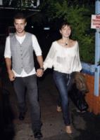 Jessica Biel, Justin Timberlake - Hollywood - 12-07-2008 - Nozze in Puglia per Justin e Jessica