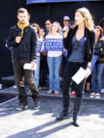 Jessica Biel, Justin Timberlake - Las Vegas - 11-10-2008 - Nozze in Puglia per Justin e Jessica