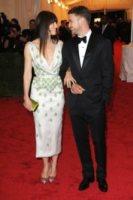 Jessica Biel, Justin Timberlake - Los Angeles - 20-08-2012 - Nozze in Puglia per Justin e Jessica