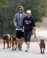 Jessica Biel, Justin Timberlake - Los Angeles - 26-11-2008 - Nozze in Puglia per Justin e Jessica