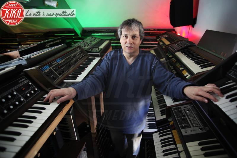 Andy Horrell - Bristol - 16-10-2012 - Alex, Lucy, Andy, Massimo e gli altri recordman…da collezione!