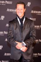 Michael Schumacher - Berlino - 17-10-2012 - Michael Schumacher, Bunte magazine: