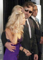 Danielle Spencer, Russell Crowe - Sydney - 30-01-2011 - Damian Whitewood non ha causato il divorzio di Russell Crowe