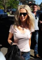 Danielle Spencer - Sydney - 15-10-2012 - Damian Whitewood non ha causato il divorzio di Russell Crowe
