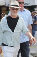 Steven Spielberg - Portofino - 11-07-2012 - Sam Raimi potrebbe dirigere il remake di Poltergeist