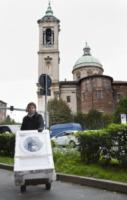 Marco Tizzoni - Rho - 17-10-2012 - Marco Tizzoni, uno dei pochi politici italiani onesti
