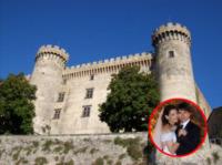 Matrimonio Cruise Holmes - Bracciano - 18-10-2012 - Italia: per i vip stranieri è la terra delle promesse