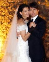 Katie Holmes, Tom Cruise - Bracciano - 18-11-2006 - Italia: per i vip stranieri è la terra delle promesse