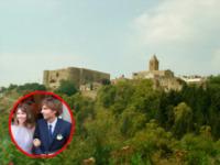 Matrimonio Coppola - Bernalda - 18-10-2012 - Italia: per i vip stranieri è la terra delle promesse