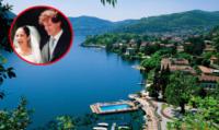 Matrimonio Firth - Como - 18-10-2012 - Italia: per i vip stranieri è la terra delle promesse