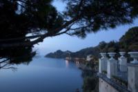 Abbazia La Cervara - Portofino - 16-07-2011 - Italia: per i vip stranieri è la terra delle promesse