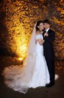 Katie Holmes, Tom Cruise - Bracciano - 29-06-2012 - Amal e George: Hello! e People svelano l'abito della sposa