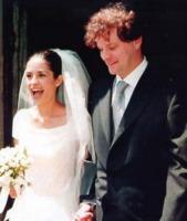 Livia Giuggioli, Colin Firth - Italia: per i vip stranieri è la terra delle promesse