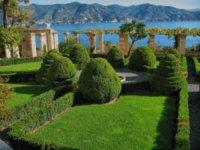 Abbazia La Cervara - Portofino - 18-10-2012 - Italia: per i vip stranieri è la terra delle promesse