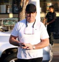"Jamie Spears - Los Angeles - 03-02-2009 - Sam Lutfi in tribunale: ""Britney Spears prendeva metanfetamine"""