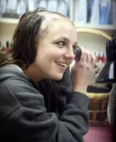 "Britney Spears - Los Angeles - 16-02-2007 - Sam Lutfi in tribunale: ""Britney Spears prendeva metanfetamine"""