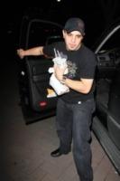"Sam Lutfi - Los Angeles - 30-01-2008 - Sam Lutfi in tribunale: ""Britney Spears prendeva metanfetamine"""