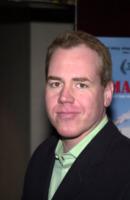 Bret Easton Ellis - New York - 27-11-2001 - Bret Easton Ellis accusa Lindsay Lohan di saltare il lavoro