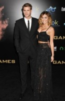 "Liam Hemsworth, Miley Cyrus - Los Angeles - 12-03-2012 - Miley Cyrus: ""Wedding Bells di Nick Jonas è per me"""