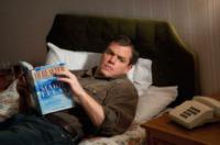 Matt Damon - Los Angeles - 19-10-2012 - Leggere, che passione! Anche le star lo fanno!